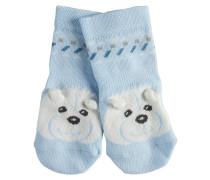 Polar Bear Baby Socken