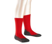 Active Warm Kinder Socken