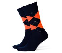 Neon King Herren Socken