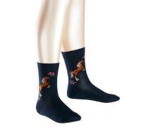 Horse Kinder Socken