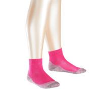 Active Sunny Days Kinder Sneakersocken Pink Gr. 31-34