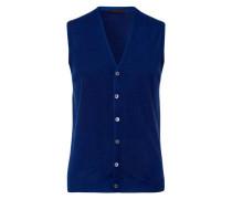 Button Vest