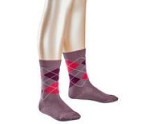 Classic Argyle Kinder Socken