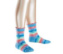 Seashell Kinder Socken