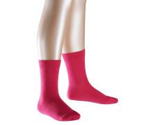 Family Kinder Socken Pink Gr. 19-22