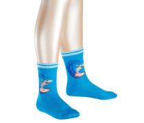 Sporty Shark Kinder Socken