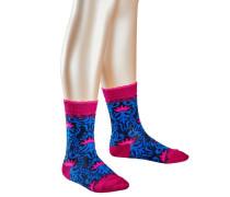 Ornament Kinder Socken