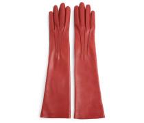 Handschuhe - Rot