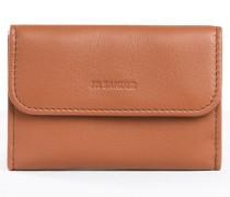 Brieftasche - Braun