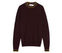 KNITWEAR - Bordeaux
