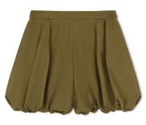Shorts - Militärgrün