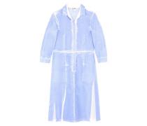 Kleid - Himmelblau