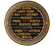 Label CITIES personalisierbar