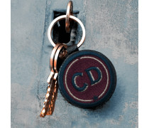 Schlüsselanhänger INITIALEN