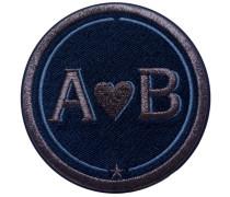 Label LOVE 9cm personalisierbar