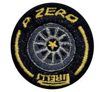 Label Pirelli