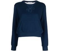 Marchesa Active Wilma Sweatshirt - Blau