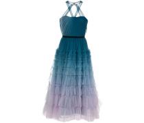 Robe mit Farbverlauf - Blau