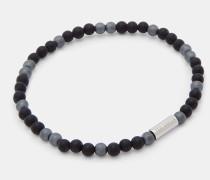 Semi-precious Beaded Bracelet
