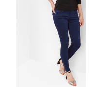 Super Skinny Jeans mit Waschung