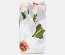 Iphone 6/6s/7/8-hülle Mit Spiegel Und Chatsworth-print