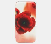Iphone 6/6s/7-hülle Mit Playful Poppy-print