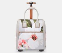 Reisetasche Mit Chatsworth-print