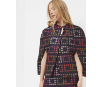 Cape Mit Horticultural Check-print
