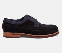 Derby Brogue Shoes