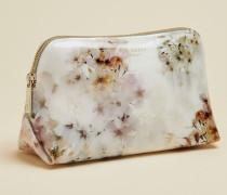 Vanilla Makeup Bag