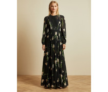 Elderflower Maxi Dress