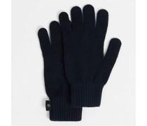 Jersey Stitch Gloves