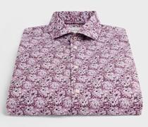 Floral Cotton Endurance Shirt