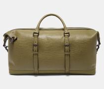 Reisetasche Aus Palmelato-leder