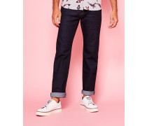 Jeans in Rinse-Waschung