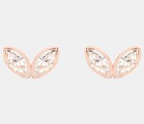 Geometrische Ohrringe Mit Bienenmotiv