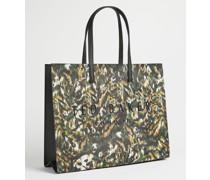 Urban Saffiano Icon Bag
