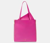 Interchangeable Panel Shopper Bag