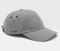 Texturierte Baseball-Cap
