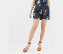 Shorts mit Entangled Enchantment-Print