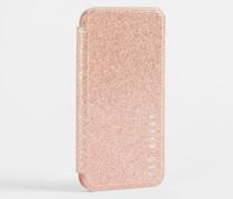Glitter Iphone 12 Pro Max Mirror Case