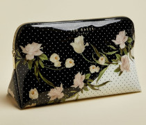 Elderflower Washbag