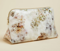 Vanilla Wash Bag