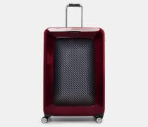 Großer Koffer In Graphit