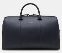 Grob gerippte Reisetasche