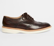Hybrid Brogue Shoe