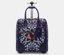 Reisetasche mit Kyoto Gardens-Print