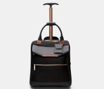 Reisetasche mit zwei Rollen