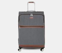 Großer Koffer Mit 4 Rollen