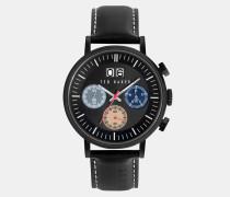 Chronograph-Uhr